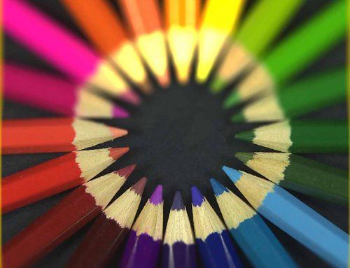 اسلاید | آموزش انتخاب رنگ در طراحی – بخش اول